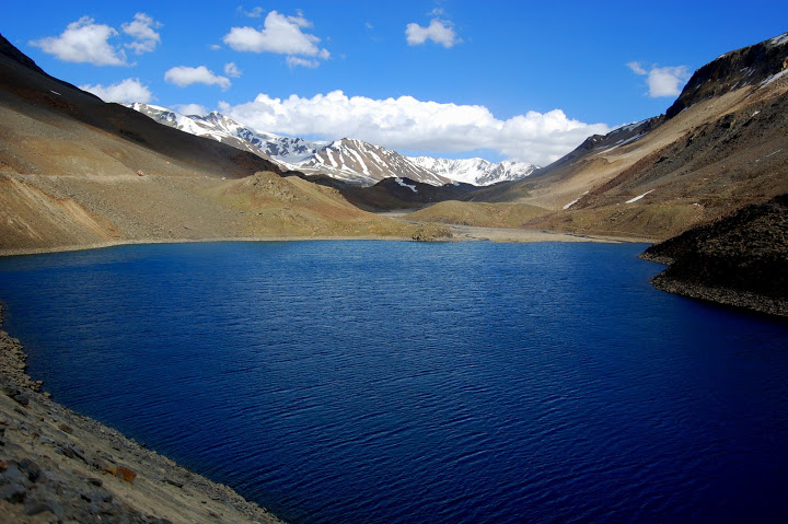 Lakes in Himachal