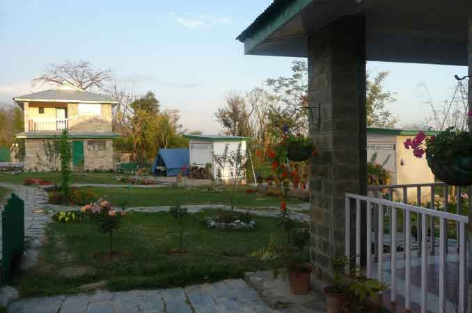 Nagri Resort