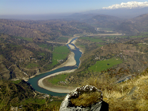 Tour Hamirpur – The District of Two Rivers Beas & Satluj ...