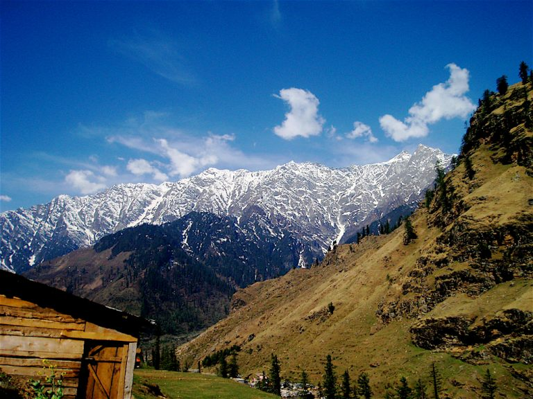 Manali Images