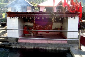 barmani devi