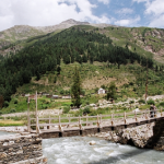 pangi valley