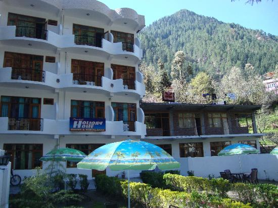 Panchali Holiday Home