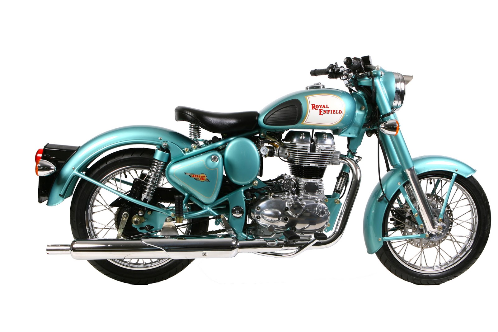 royal enfield classic 500 bullet